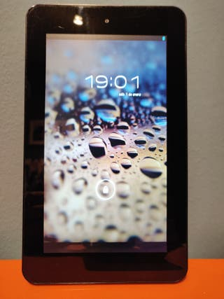 Tablet HP Slate 7