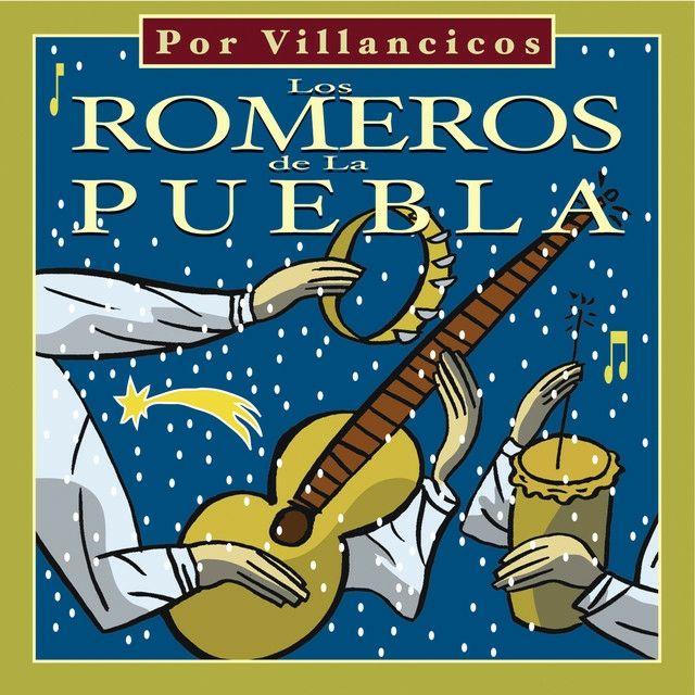 CD LOS ROMEROS DE LA PUEBLA POR VILLANCICOS