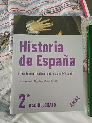 libros segundo de de bachillerato artes escenicas