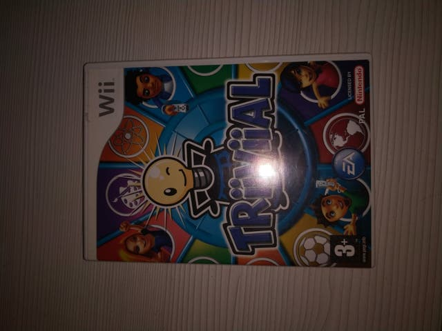WII Trivial