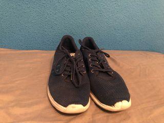 Zapatillas mustang deporte 39