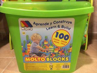 Caja de bloques