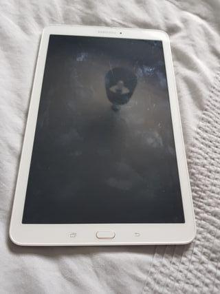 broken samsung tablet!!!