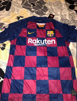 Camiseta FC Barcelona 2019-2020