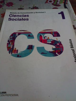 ciencias sociales 1 formación profesional básica