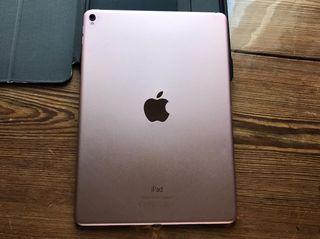iPad Pro 9,7 y Apple Pencil