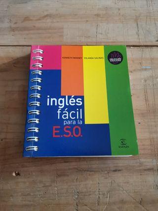 inglés fácil para la ESO