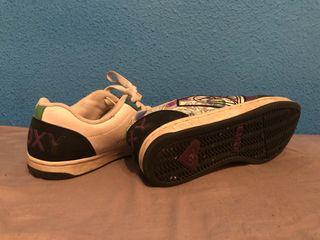 Zapatillas Roxy 39