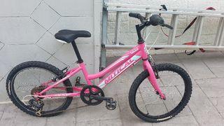 Bicicletas niño-a