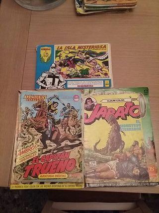 Comics Acción. no envios