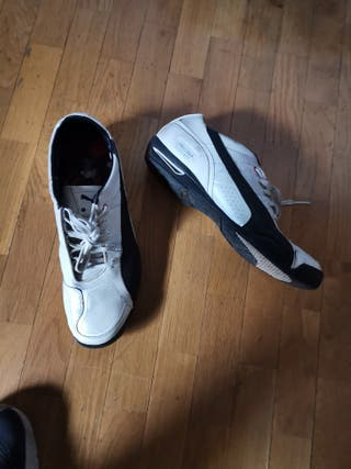 zapatillas, zapatillas de moto, zapatillas ducati