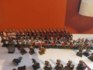 infanteria imperial warhammer
