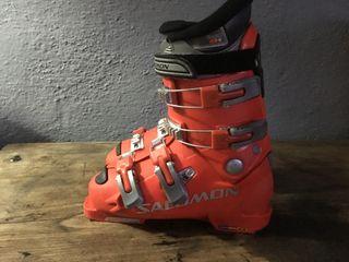 Botas de esquí Salomon Advanced COUPS 70