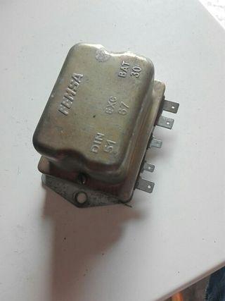 Regulador alternador densa GRC12-21