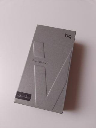 Bq Aquaris V 32 GB y 3 RAM