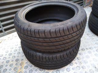 neumáticos nuevos marca KUMHO