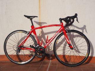 Bicicleta carretera Specialized Tarmac Expert