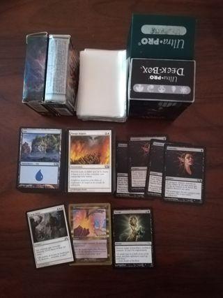 pack cartas magic