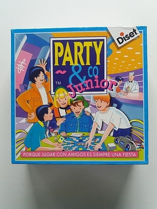 Party & Co Party
