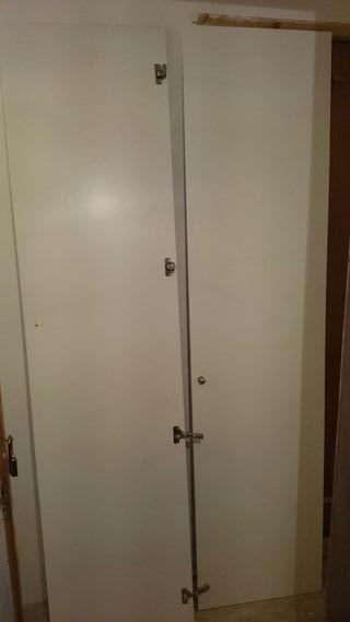 4 puerta nuevas para armario empotrado