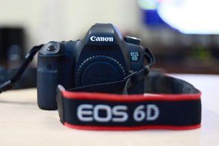Canon 6D (REBAJADO)
