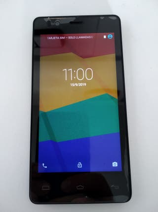 Teléfono móvil BQ Aquaris E4.5