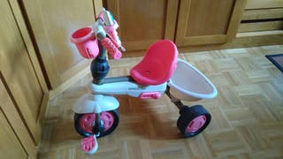 Triciclo evolutivo SmarTrike Dream