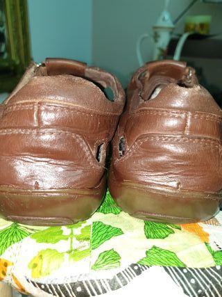 sandalias Panamá Jack hombre