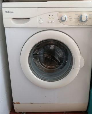 AVERIADA!! lavadora balay