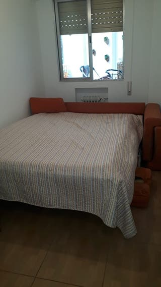 sofa cama 1'35 cm