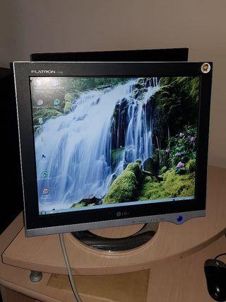 Monitor pc LG