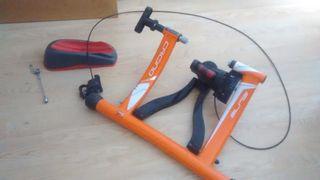 Rodillo de entrenamiento para bici