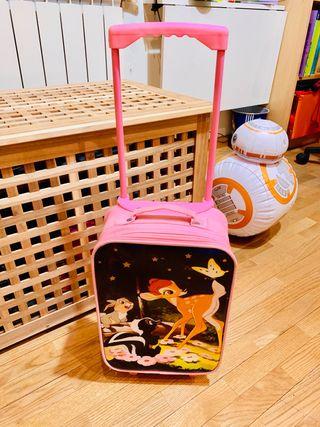 Mini maleta Bambi
