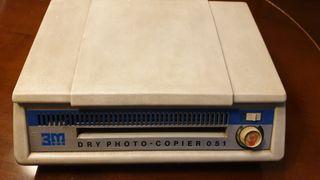 Fotocopiadora Vintage