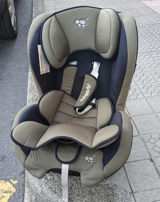 Vendo silla de coche Babyauto