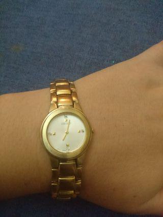 Reloj de mujer marca Seiko