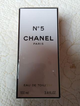 chanel N5 París 100ml Original