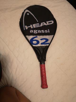 Raqueta de Tenis para niño