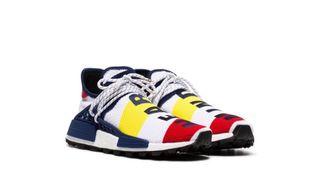 Zapatillas Adidas de pharrell Williams original