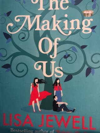 The Making of Us Libro de Lisa Jewell