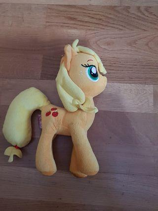 peluche mi pequeño pony (my little pony)