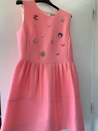 Vestido joya Teria Yabar