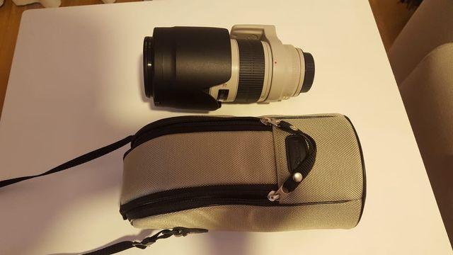 Objetivo Canon EF 70-200 mm f/2.8 L IS II USM