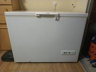 ignis ecogreen arcón frigorífico