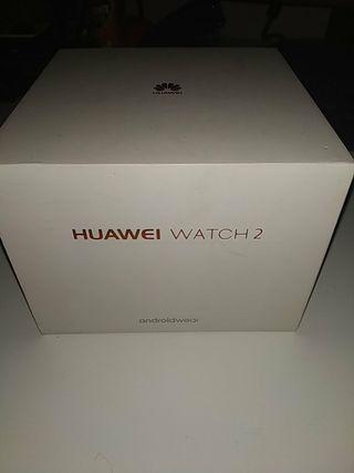 Huawei Watch 2 ¡¡! AVERIADO!!!