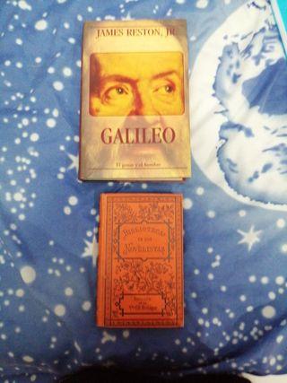 El genio y el hombre//Biblioteca de los Novelistas