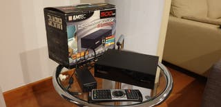 Disco duro portatil 500Gb Televisión Grabador