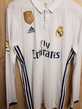 camiseta nueva shirt player issue Ronaldo 7
