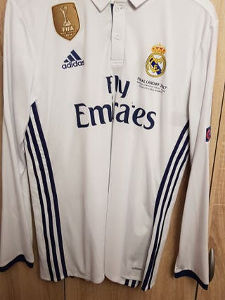 camiseta nueva shirt player issue adizero RONALDO