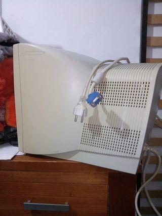 monitor antiguo lg